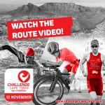 The CHALLENGECAPETOWN Route Is Here!
