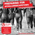 Preparing For CHALLENGECAPETOWN