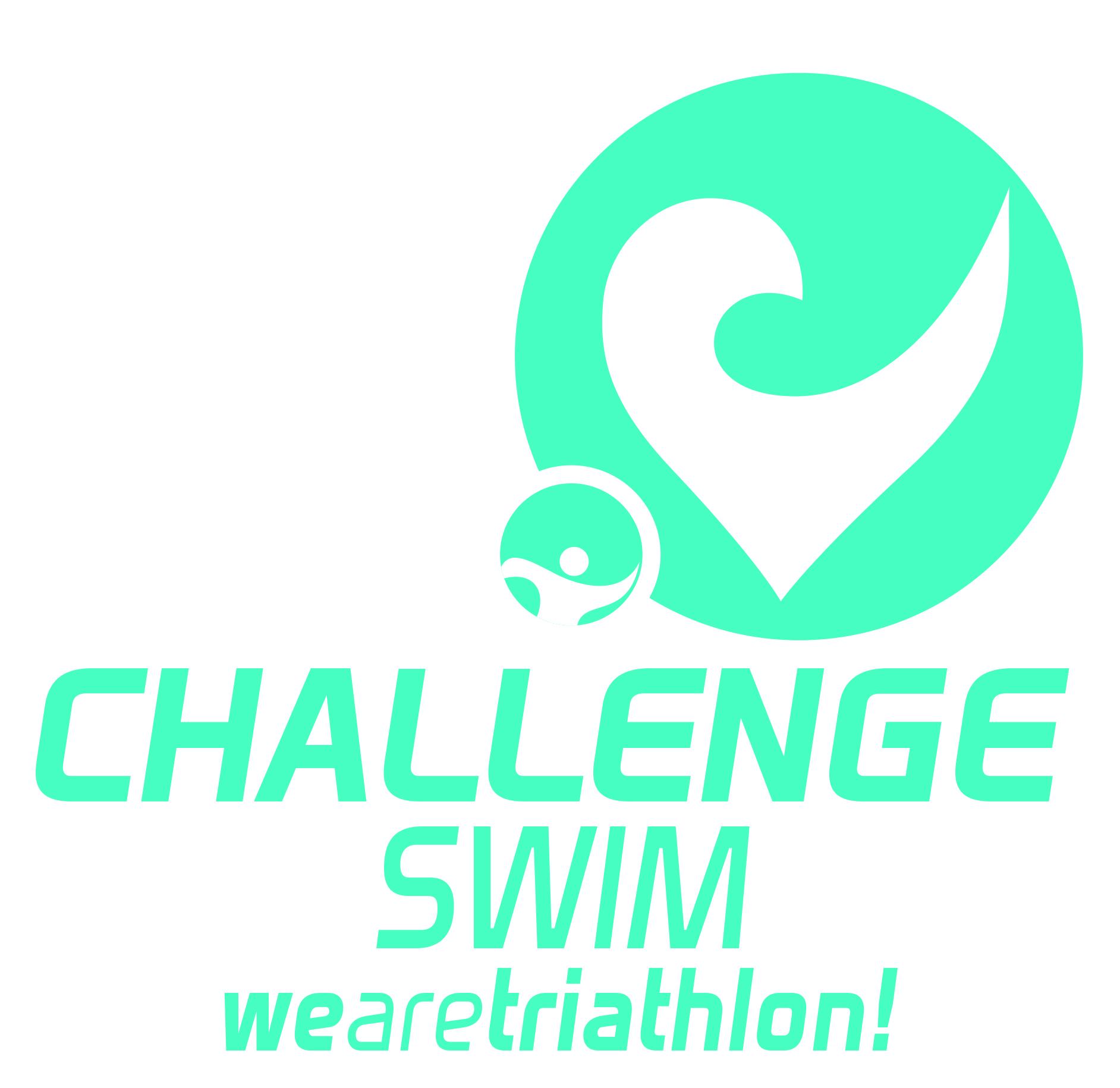 Challenge Swim Big Bay