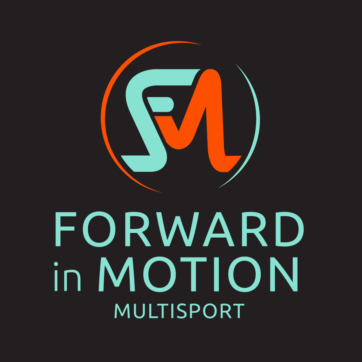 Forward In Motion