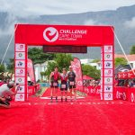 100% refund guarantee for Challenge Cape Town 2021 (Less Admin Costs)