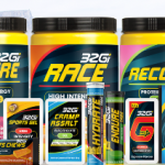 32Gi on board as nutrition partners for CHALLENGECAPETOWN 2021