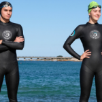 CHALLENGECAPETOWN are super proud to announce the partnership with Blu_Smooth Wetsuits