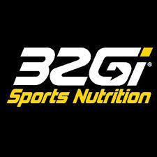32Gi- Race Nutrition